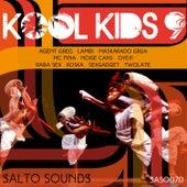 Gregor Salto Presents Kool Kids 9 by Various Artists