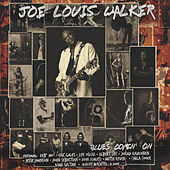 Blues Comin' On by Joe Louis Walker
