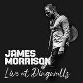 Live at Dingwalls de James Morrison