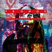 Mellan passion & mani by Promoe