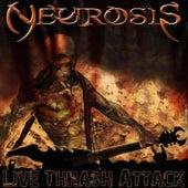 Live Thrash Attack von Neurosis