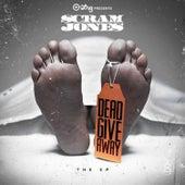 Dead Give Away by Scram Jones