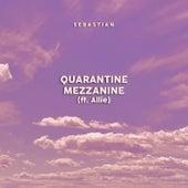 Quarantine Mezzanine by Sebastian