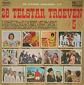28 Telstar Troeven, Deel 5 de Various Artists