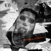 DRILLAMAN van LD
