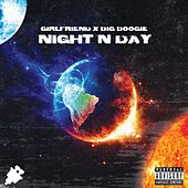 Night N Day by Girlfriend