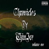 Chronicles of ThinIce, Vol. One von ThinIce