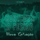 Montagem à Pedido Nova Geração de DJ Cabide