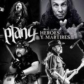 Héroes y Mártires de Plan 4