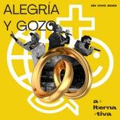 Alegría y Gozo 2020 de Banda Alternativa