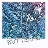 Butterfly by Mandala