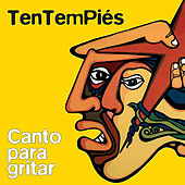 Canto Para Gritar by TenTemPiés