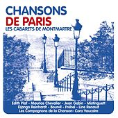 Les cabarets de Montmartre de Various Artists