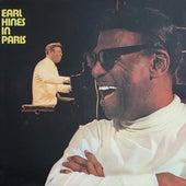 Earl Hines in Paris by Earl Hines