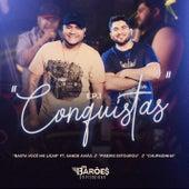 Conquistas - EP 1 (Ao Vivo) de Os Barões Da Pisadinha