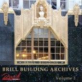 Brill Building Archives Vol. 1 de Various Artists