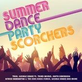 Summer Dance Party Scorchers de Various Artists