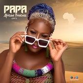 African Princess by PAPA