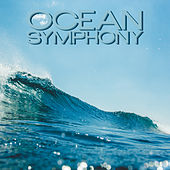 Ocean Symphony: Relaxing Composition of Nature Sounds with Calm Music for Relaxation, Meditation, Sleep or Spa de Relax musica zen club