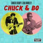 Chuck & Bo van Bo Diddley