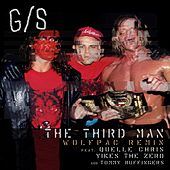 The Third Man (Wolfpac Remix) by Griff