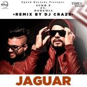 Jaguar (Remix) by Sukh-E