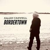Bordertown van Allan Caswell