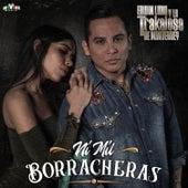 Ni Mil Borracheras de Edwin Luna y La Trakalosa de Monterrey