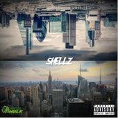 Shellz (Husky Remix) de Jay Solstace