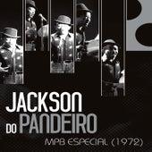 Mpb Especial (1972) de Jackson Do Pandeiro