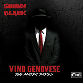 Vino Genovese: The Mafia Tapes von Sonny Black