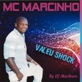 Valeu Shock de MC Marcinho