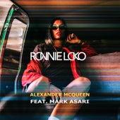 Alexander Mcqueen by Ronnie Loko