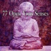 77 Open Your Senses von Yoga