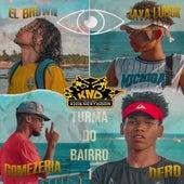 Turma do Bairro by Timbervision