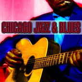Chicago Jazz & Blues de Various Artists