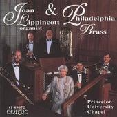 Joan Lippincott & Philadephia Brass by Joan Lippincott