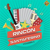 Rincon Santafesino, Vol. 2 by Various Artists