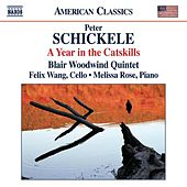 Schickele: A Year in the Catskills de Various Artists