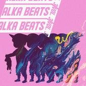 Alka Beats, Vol.3 by Alka Produce