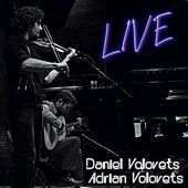 Live by Daniel Volovets