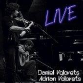 Live de Daniel Volovets