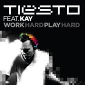 Work Hard, Play Hard by Tiësto
