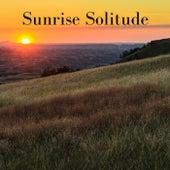 Sunrise Solitude von Zen Music Garden