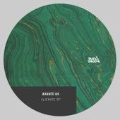 Alienate EP by Avante UK