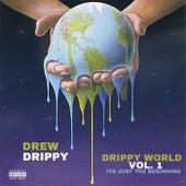 DrippyWorld by Drew Drippy
