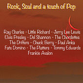 Rock, Soul And A Touch Of Pop von Various