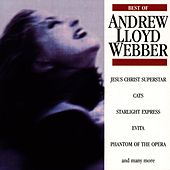 Best of Andrew Lloyd Webber by Royal Philharmonic Orchestra