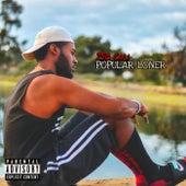 Popular Loner by Iso Cali
