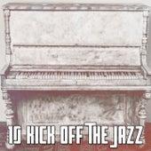 10 Kick Off the Jazz de Peaceful Piano